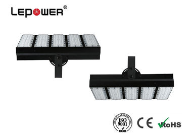 Waterproof IP65 High Power LED Flood Lights 155lm/w UL 50w-500w Aluminum Body