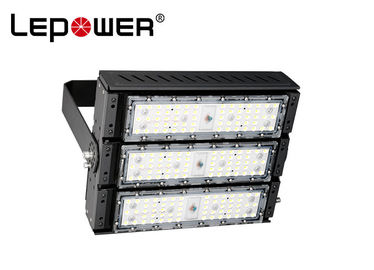IP66 IK10 Led Flood Light Fixtures Meanwell Driver 150W 200W 5 Years Warranty